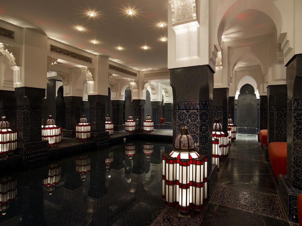 arredamento personalizzato etnico marocco milano